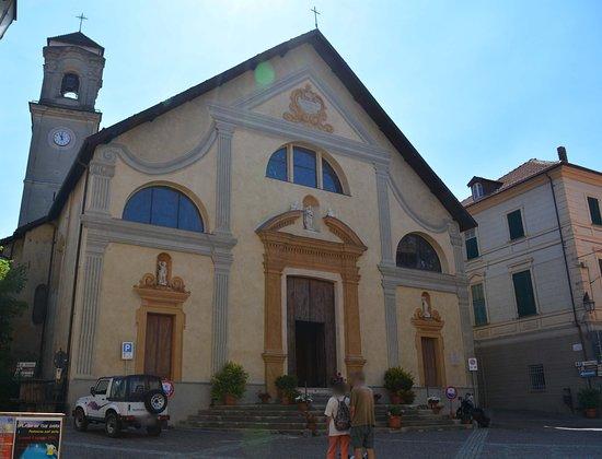 Basilica dell'Immacolata Concezione