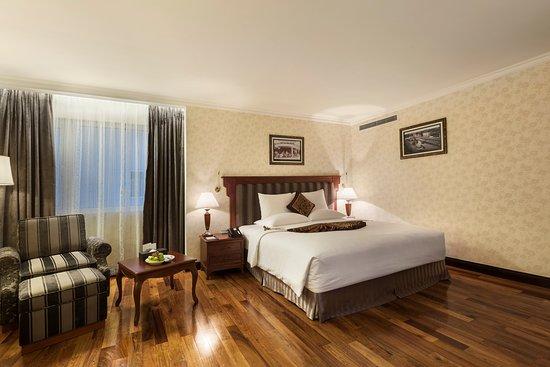 Rex Hotel : Premium Room