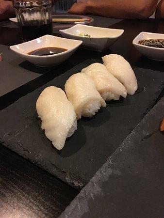 Bamboo Sushi Bar