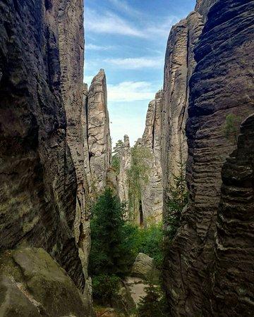 Jicín, República Checa: IMG_20160904_205355_large.jpg