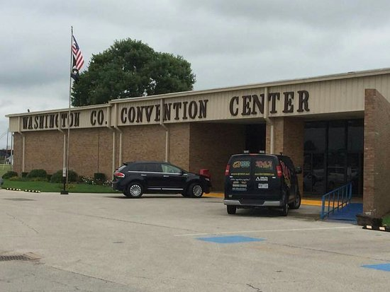 ‪Washington County Convention Center‬