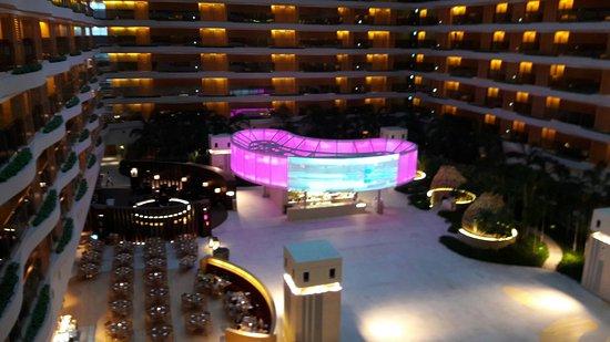 Haevichi Hotel & Resort Jeju: Hotel
