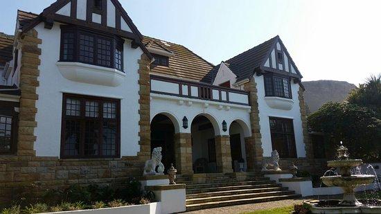 St. James, Republika Południowej Afryki: 20160904_101715_large.jpg