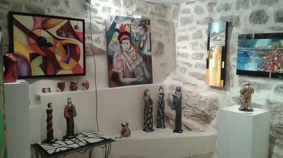 La Galerie des Artistes