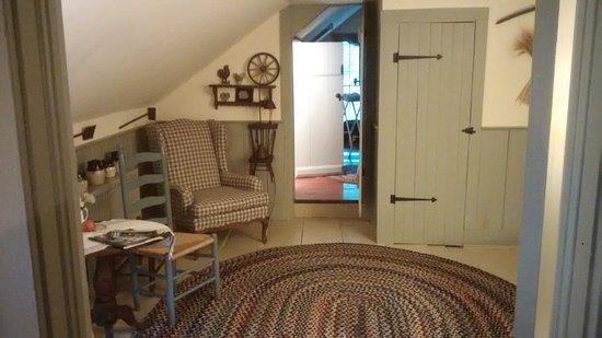Olde Rhinebeck Inn Photo
