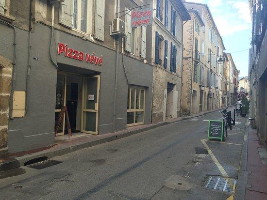 Pizza v v saint jean du gard restaurant avis num ro - Office de tourisme saint jean du gard ...