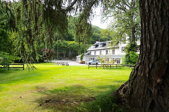 Garve Country Hotel Foto