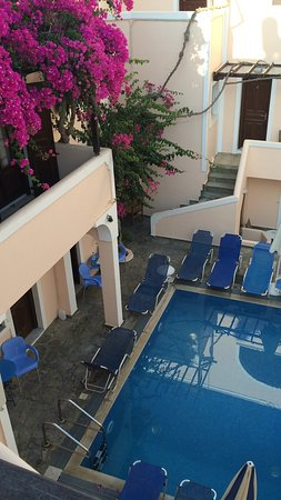 Antonia Hotel Santorini: photo9.jpg
