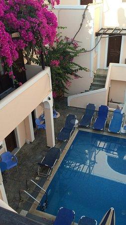 โรงแรมอันโตเนีย ซานโตรินี่: photo9.jpg