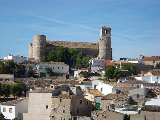 Casas Rurales El Romeral