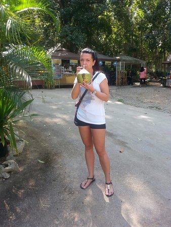 Khlong Thom, Ταϊλάνδη: moje skarbie