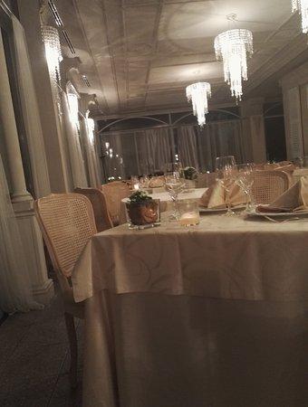 photo1.jpg - Picture of Hotel Villa Giulia Ristorante Al Terrazzo ...