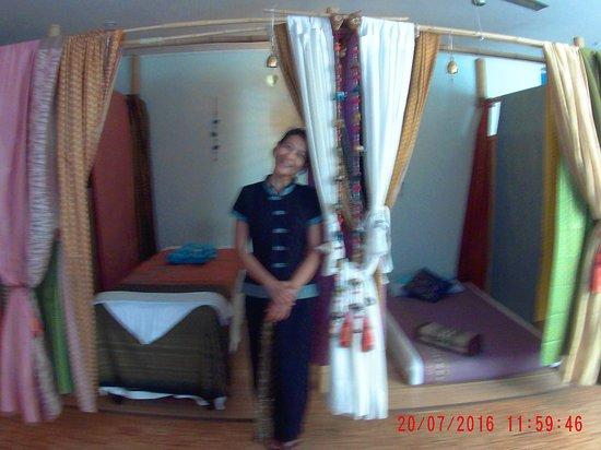 2018 massage rimmen in Kampen