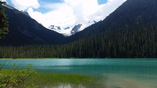 Pemberton, Canada: Joffry Lake