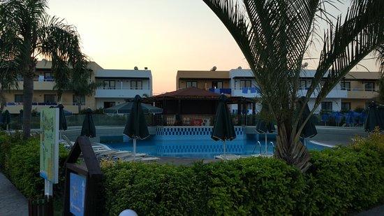 Mikri Poli Rhodos Resort รูปภาพ