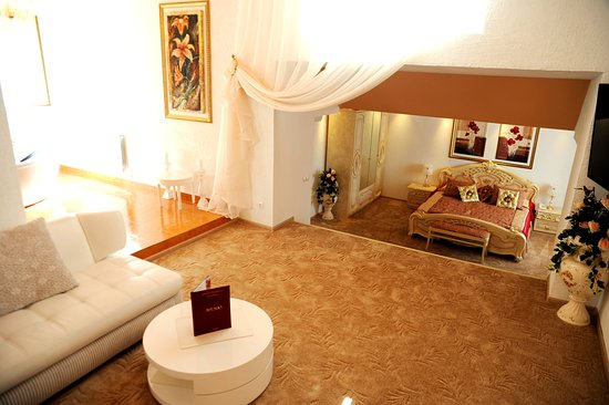 Spa Hotel Laguna