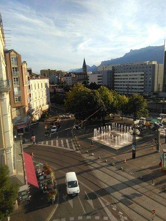 Hotel Suisse Et Bordeaux