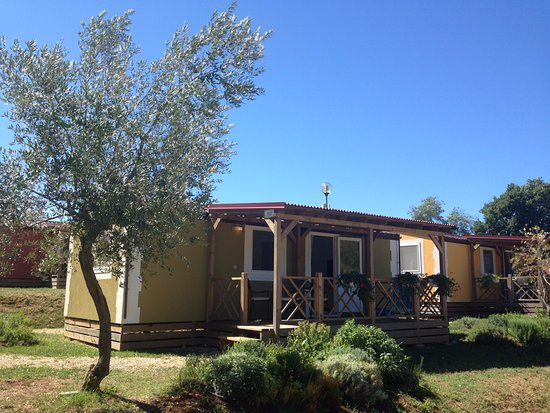 Park Mareda Holiday Homes