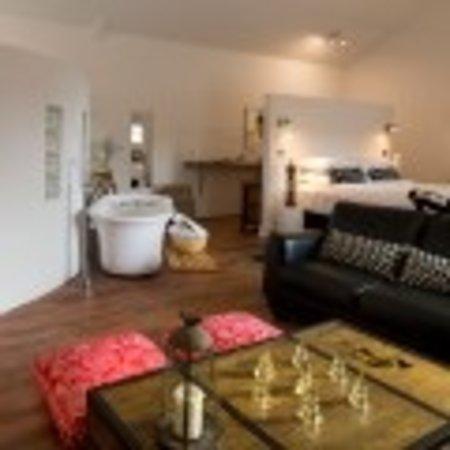 Morpeth, Australië: Studio accommodation