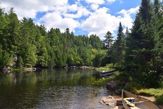 Madawaska, แคนาดา: photo1.jpg