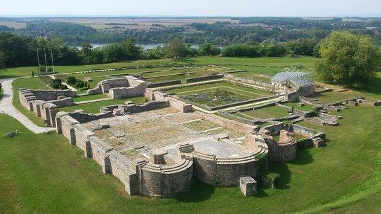 Somogyvár Abbey