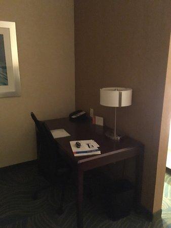 SpringHill Suites Dallas DFW Airport North/Grapevine Bild