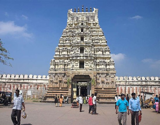 Places to visit near Haasan this summer vacation