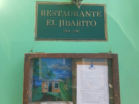 Best Authentic Food In Old San Juan