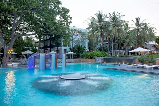 Veranda Resort and Spa Hua Hin Cha Am - MGallery Collection: Pool