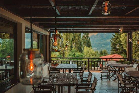 Ano Chora, Grecia: καλοκαιρινες μέρες