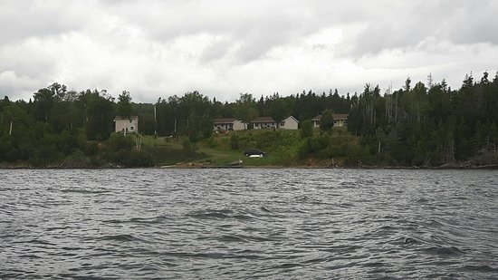 Island Point Resort