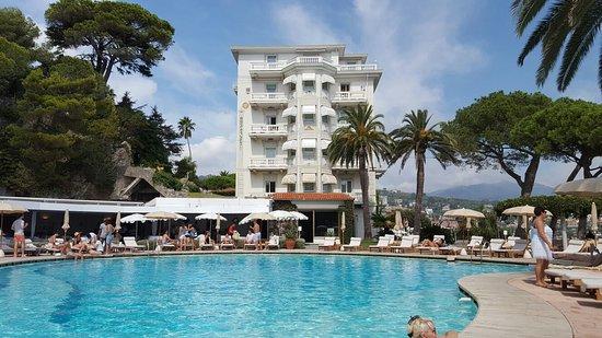 米拉梅爾大酒店照片