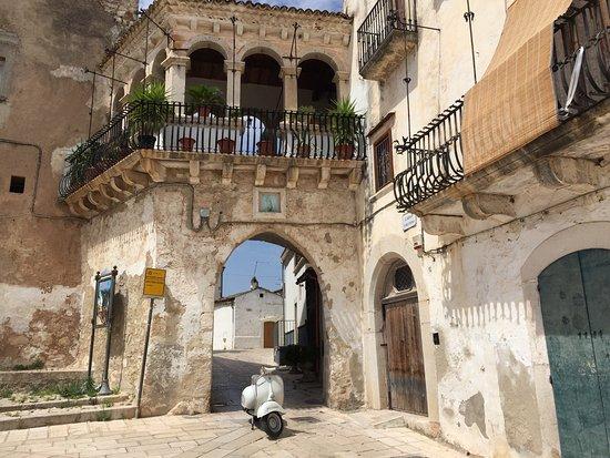 Castello di Sannicandro Garganico