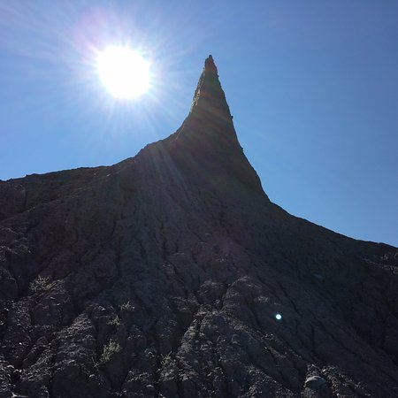 Wolcott, NY: Chimney Bluffs State Park - (9)