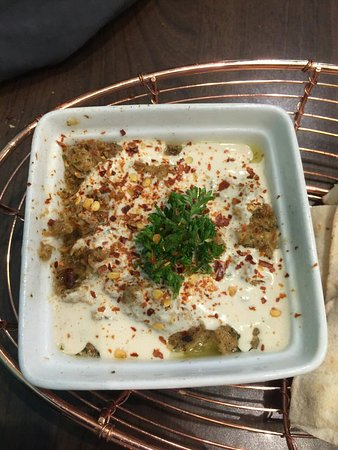 Superb Persian food!!