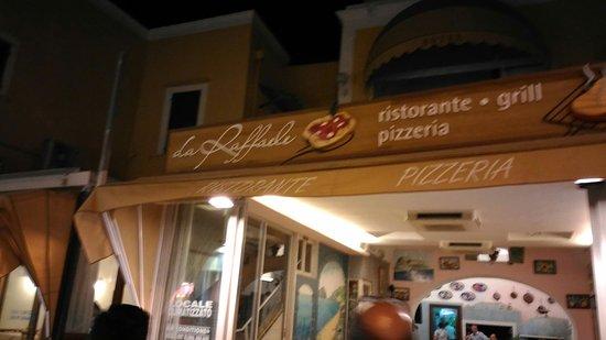 Hotel Da Raffaele: P_20160904_233510_large.jpg