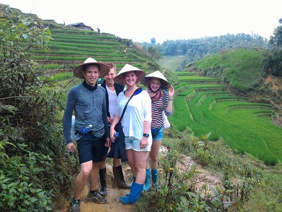 Friendly Sapa Travel
