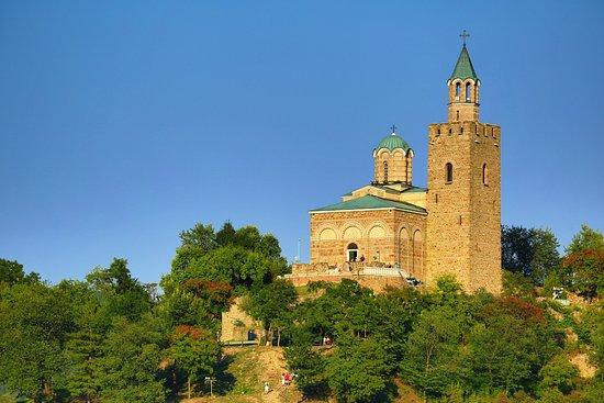 قلعة تساريفيتس