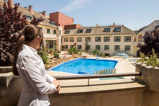 Photo of Hotel Antequera Golf Costa del Sol