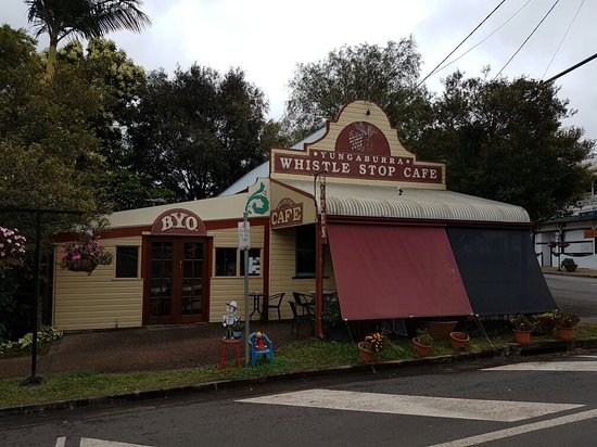 Whistle Stop Cafe: 20160905_134200_large.jpg