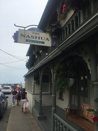 Nashua House Hotel: photo0.jpg
