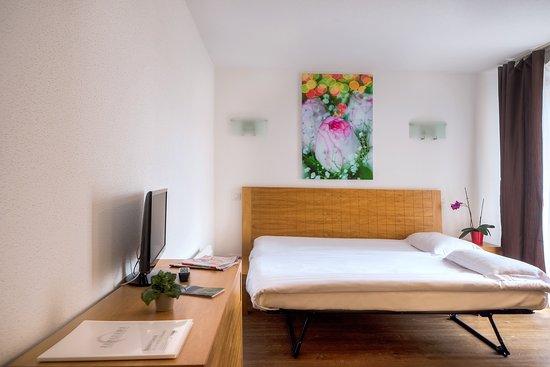 Zenitude Hôtel-Résidences Les Portes d'Alsace