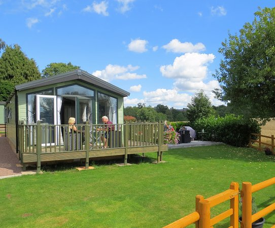Lickhill Manor Caravan Park Why Not Buy Your Own Holiday Home For More Information
