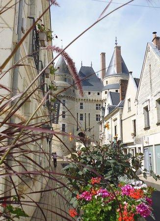 Cafe du Chateau Photo