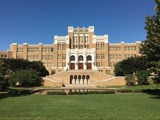 Little Rock Central High School : photo0.jpg