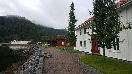 Møre og Romsdal, Norwegen: 20160903_082540_large.jpg
