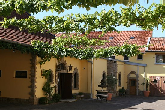 Hotels Und Pensionen In Bad Sobernheim