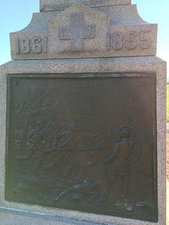 Sharpsburg, MD: Antietam National Battlefield