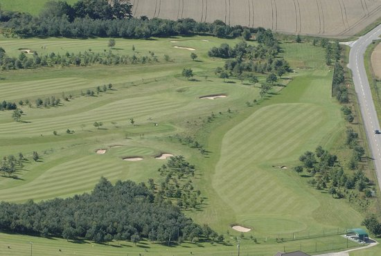 Forres, UK: Overview of the course