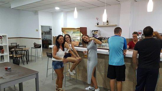 imagen Cerveceria El Anguila en Catral